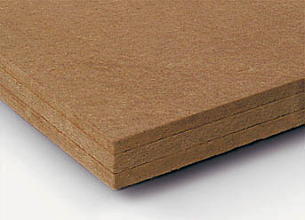 Wood Fibre Boards