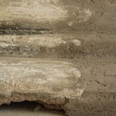 Limestone fixing