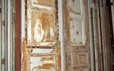 Puituste restaureerimine ja remont