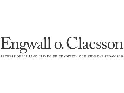 Engwall o. Claesson