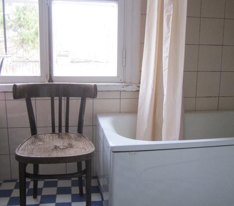 Niiske ruumi planeerimine, renoveerimine ja ehitamine vanasse majja