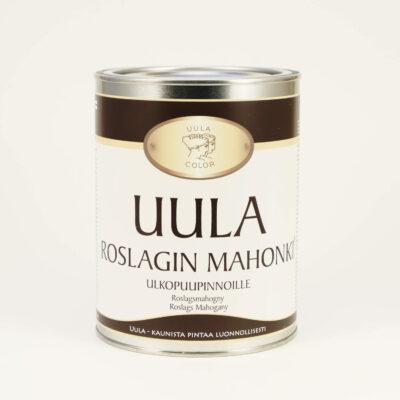 Uula Roslagin Mahonki