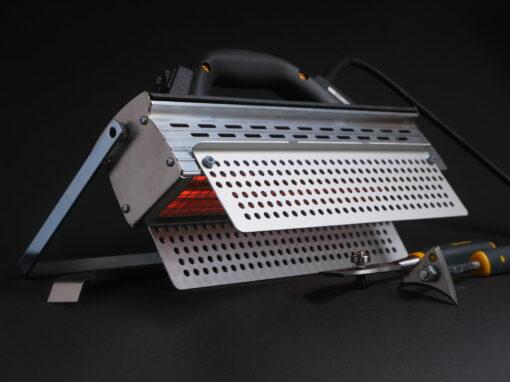 Speedheater Rapid Slim