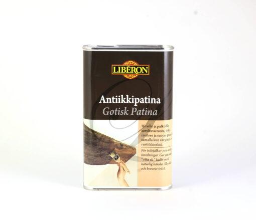 Patinavaha (gooti vaha)