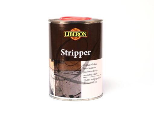 Liberon Stripper värvieemalduskemikaal