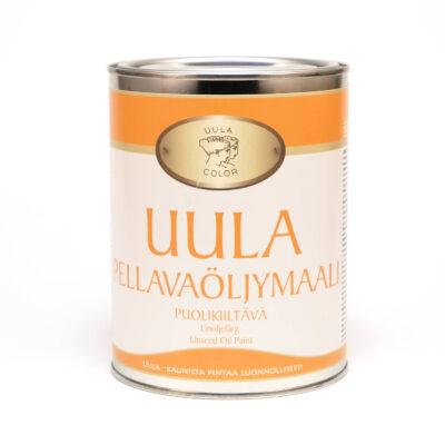 Uula Linaõlivärv